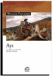 Ayı - Faulkner, William