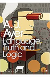 Language,Truth and Logic - Ayer, Alfred Jules