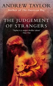 Judgement of Strangers : Roth Trilogy 2 - Taylor, Andrew
