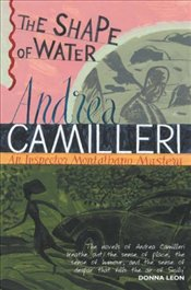 Shape of Water - Camilleri, Andrea
