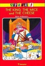 King the Mice and the Cheese : Stage 1 - Ardanancı, Ertan