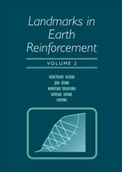 Landmarks in Earth Reinforcement - Ochiai, H.