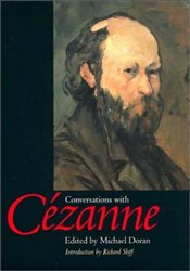 Conversations with Cezanne - DORAN, MICHAEL