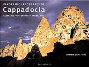 Cappadocia : Panoramic Landscapes of - Jolivet-Levy, Catherine