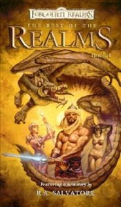 Best of the Realms - Salvatore, R. A.
