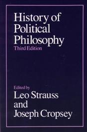 History of Political Philosophy 3e - Strauss, Leo