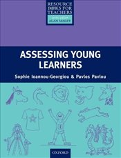 Assessing Young Learners - Ioannou-Georgiou, Sophie