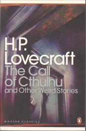 Call of Cthulhu and Other Weird Stories - Lovecraft, Howard Phillips