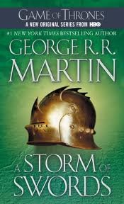 Storm of Swords : Song of Ice and Fire 3 - Martin, George R. R.