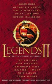 Legends 2 - Silverberg, Robert