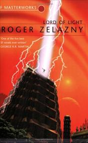 Lord of Light - Zelanzny, Roger