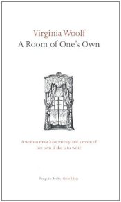 Room of Ones Own - Great Ideas  - Woolf, Virginia