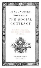 Social Contract - Great Ideas - Rousseau, Jean-Jacques