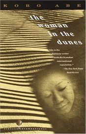 Woman in the Dunes - Abe, Kobo