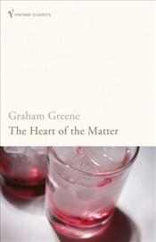 Heart of the Matter - Greene, Graham