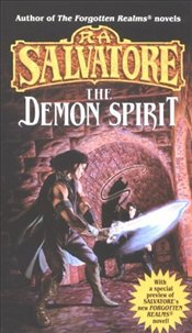 Demon Spirit : The DemonWars Saga : Book 2 - Salvatore, R. A.