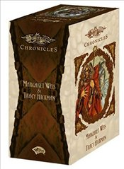 Chronicles for Young Readers Gift Set - Weis, Margaret