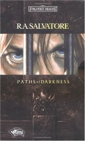 Paths of Darkness Gift Set  - Salvatore, R. A.