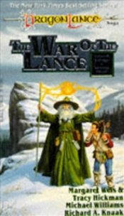 War of the Lance : Dragonlance Tales 6 - Weis, Margaret