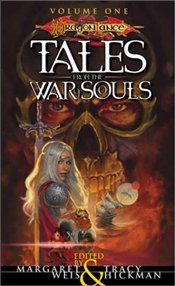 Search for Magic : Tales from the War of Souls 1 - Weis, Margaret