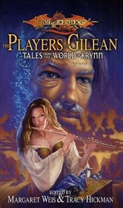 Players of Gilean - Weis, Margaret
