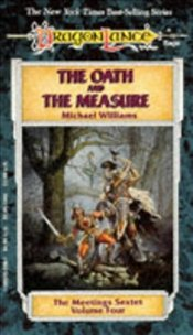 Oath and the Measure : Meetings Sextet  4 - Williams, Michael