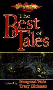 Best of Tales Vol. 1 - Weis, Margaret