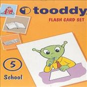 School : Tooddy Flash Card Set : 5  - Komisyon