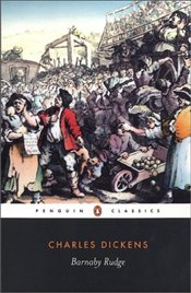 Barnaby Rudge - Dickens, Charles