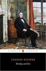 Dombey and Son - Dickens, Charles