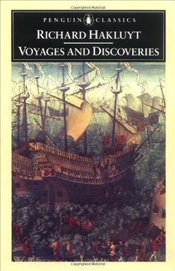 Voyages and Discoveries - Hakluyt, Richard