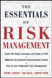 Essentials of Risk Management - Crouhy, Michel
