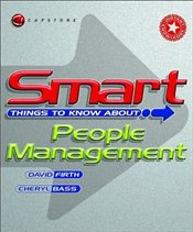 Smart Things to Know About : People Management - Firth, David