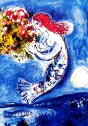 Chagall Notebook - Chagall, Marc