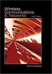 Wireless Communications and Networks 2E - Stallings, William