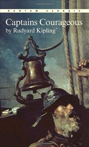 Captains Courageous Vol.1 - Kipling, Rudyard