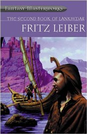 Second Book of Lankhmar  - Leiber, Fritz