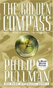 Golden Compass (His Dark Materials) - Pullman, Philip