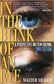 In the Blink of An Eye 2e : A Perspective on Film Editing - Murch, Walter