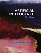 Artificial Intelligence 3E - WINSTON, PATRICK HENRY