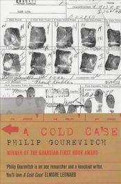 Cold Case - Gourevitch, Philip