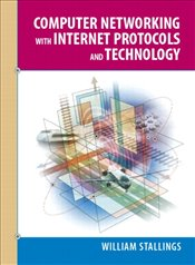 Computer Networking with Internet Protocols - Stallings, William