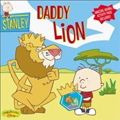 Daddy Lion - Bergen, Lara