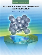 Materials Science and Engineering 7E : An Introduction - Callister, William D.