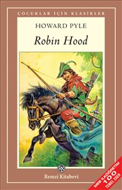 Robin Hood - Pyle, Howard