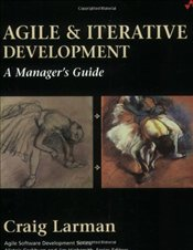 Agile and Iterative Development : Managers Guide - LARMAN, CRAIG