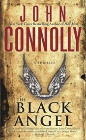 Black Angel - Connolly, John