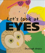 Lets Look At Eyes  - Sideri, Simona