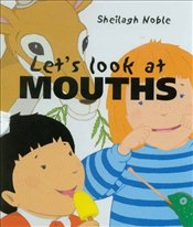 Lets Look At Mouths - Sideri, Simona