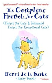 Complete French for Cats - Beard, Henry